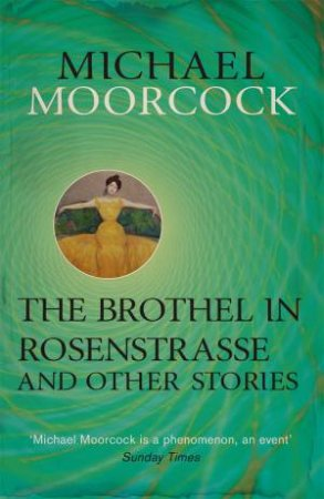 The Brothel in Rosenstrasse and Other Stories