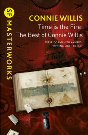 SF Masterworks: Time is the Fire