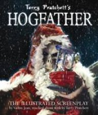 Hogfather Illustrated Screenplay