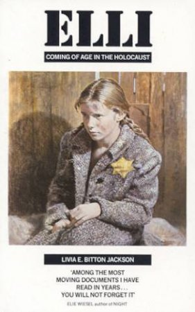 Elli: Coming Of Age In The Holocaust