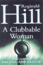 A Clubbable Woman