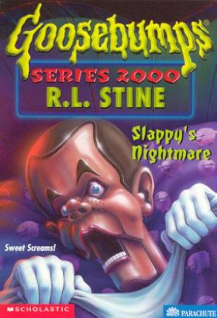 Goosebumps Series 2000 23: Slappy's Nightmare