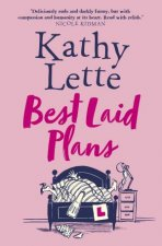 Best Laid Plans by Kathy Lette
