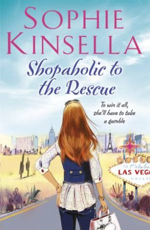 Shopaholic 08: Shopaholic to the Rescue