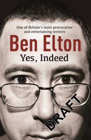Untitled Autobiography by Ben Elton