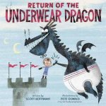 Return Of The Underwear Dragon
