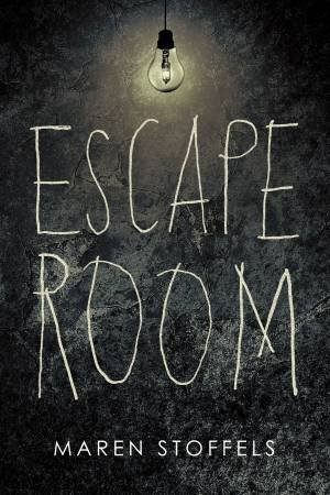 Escape Room by Maren Stoffels