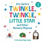 Eric Carles Twinkle Twinkle Little Star And Other Nursery Rhymes