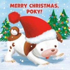 LGB Merry Christmas Poky