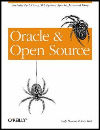 Oracle & Open Source by Duncan