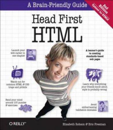 Head First HTML