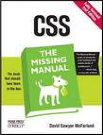 CSS: The Missing Manual, 2nd Ed