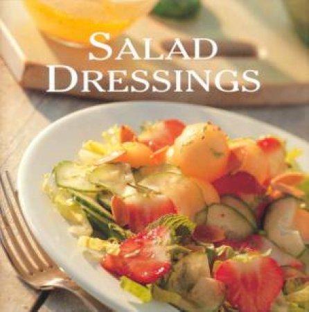 Salad Dressings by Various