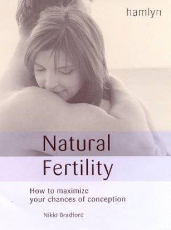 Natural Fertility by Nikki Bradford