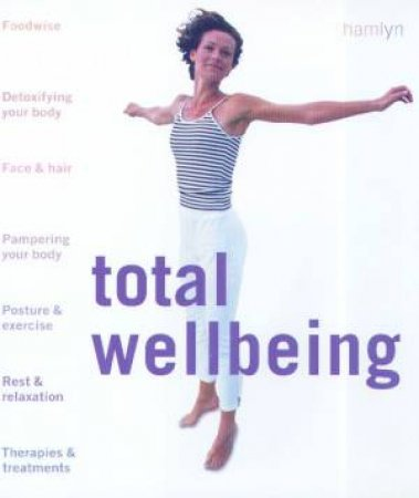 Total Wellbeing by Various