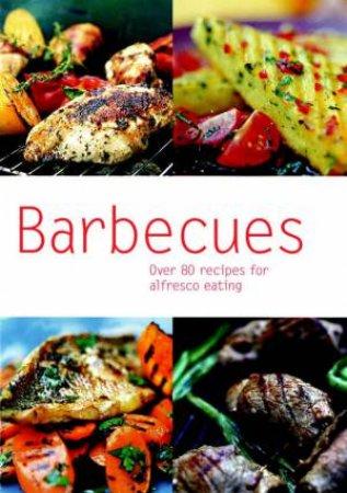 Barbecues by Hamlyn