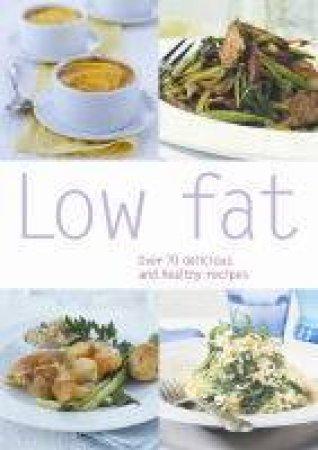 Low Fat by Hamlyn