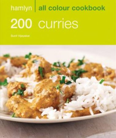 Hamlyn All Colour Cookbook: 200 Curries