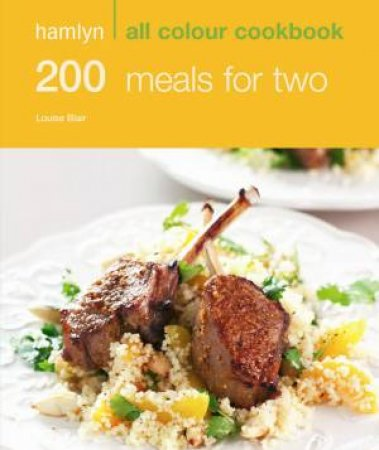 Hamlyn All Colour Cookbook 200 Meals for Two