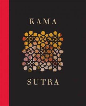 Kama Sutra by Mallanaga Vatsyayana