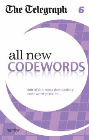 The Telegraph: All New Codewords 06