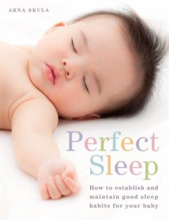 Perfect Sleep by Arna Skula