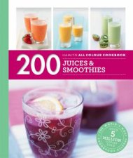 200 Juices And Smoothies