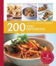 200 Thai Favourites