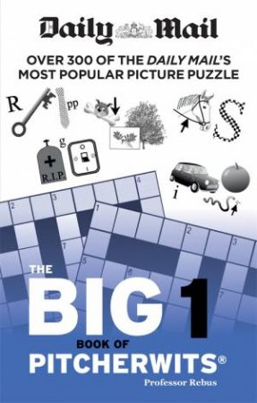 Daily Mail Big Book of Pitcherwits 1
