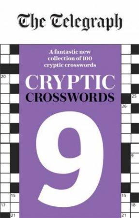 The Telegraph Cryptic Crosswords 9