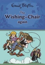 The Wishing Chair Again by Enid Blyton