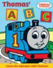 Thomas and Friends: Thomas' ABC by Various