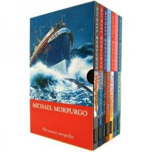The Michael Morpurgo Collection