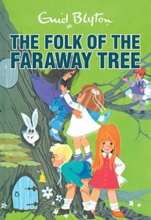 Image result for the folk of the faraway tree