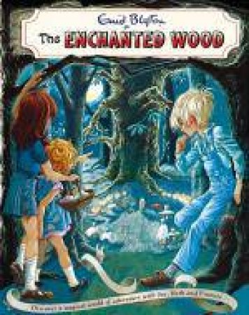 The Enchanted Wood (Vintage)