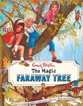 The Magic Faraway Tree (Vinatge)