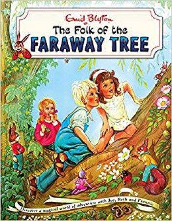 The Folk Of The Faraway Tree (Vintage)