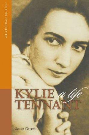Kylie Tennant by Jane Grant
