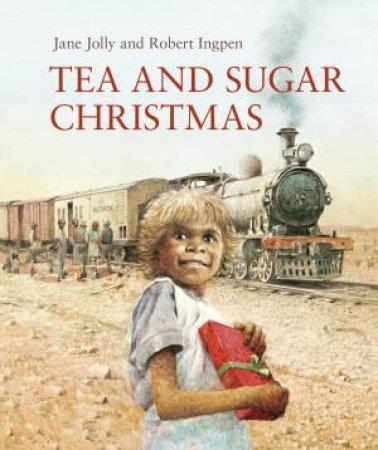 Tea And Sugar Christmas