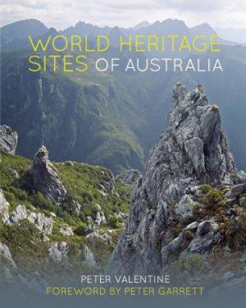World Heritage Sites Of Australia