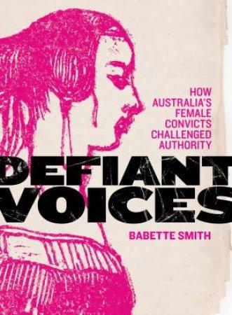 Defiant Voices