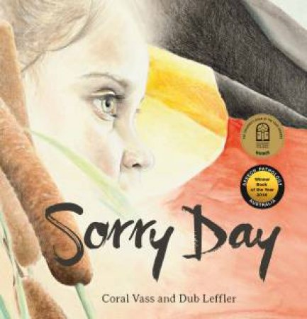 Sorry Day by Coral Vass & Dub Leffler