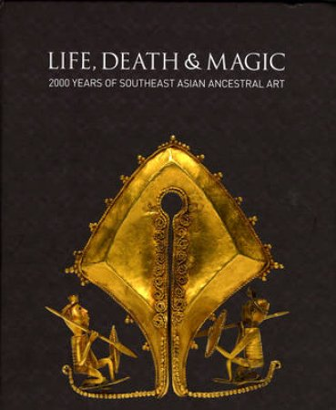 Life, Death & Magic by Robyn J. Maxwell
