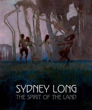 Sydney Long by Anne Gray
