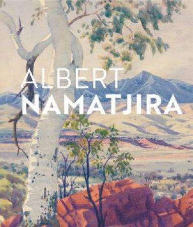 Albert Namatjira by Various