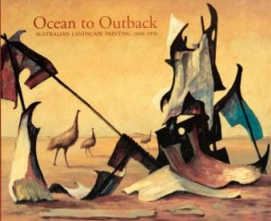 Ocean to Outback by Ron Radford