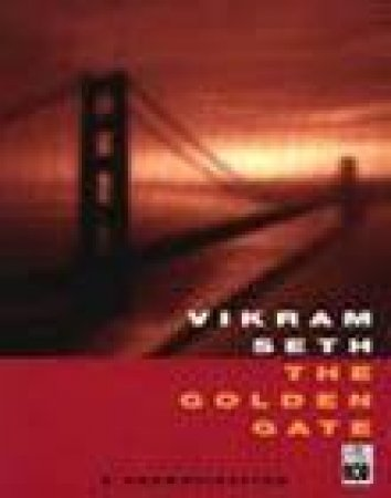 The Golden Gate - CD by Vikram Seth