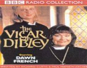 The Vicar Of Dibley Collection: Volumes 1 & 2 - Cassette by Richard Curtis & Paul Mayhew-Archer