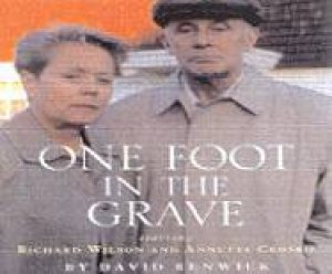 One Foot In The Grave Collection - Volumes 1 & 2 - Cassette by David Renwick