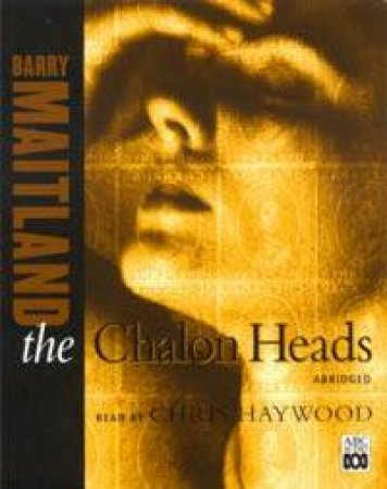 The Chalon Heads - CD by Barry Maitland